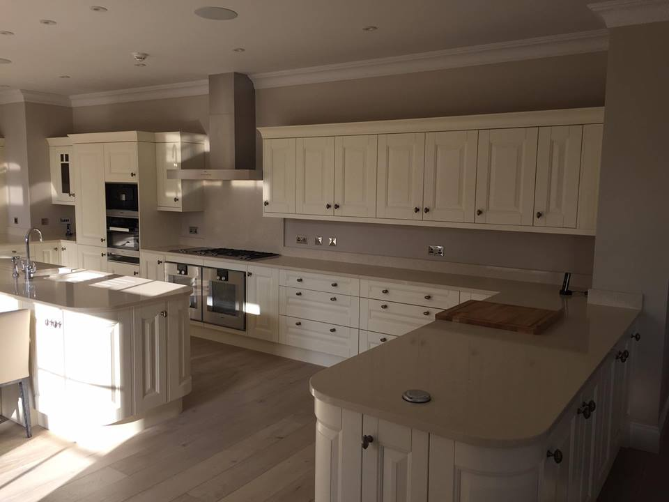 Kitchens - Kitchens By Design Hull, East Yorkshire
