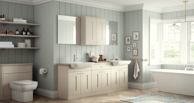 Aquadi Bathroom Kitchens By Design Hull East Yorkshire