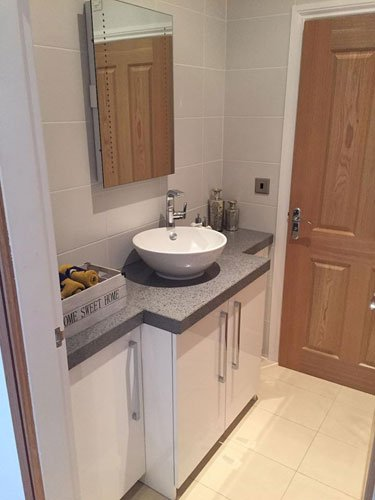 Bathrooms Kitchens By Design Hull Baths Toilets Showers