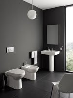 laufen bathrooms