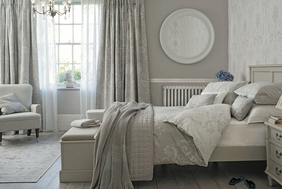 Laura Ashley Bedroom Furniture Uk