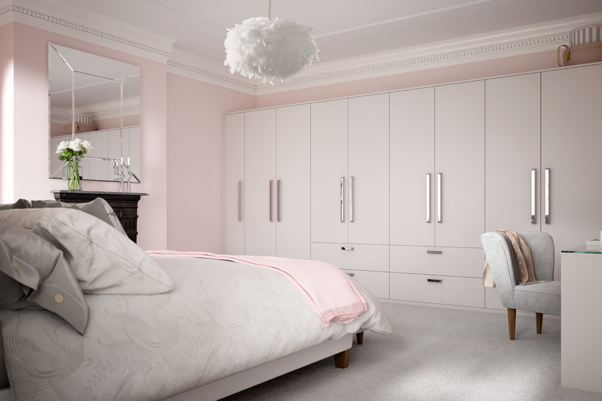 Laura Ashley Bedrooms Kitchens By Design Hull