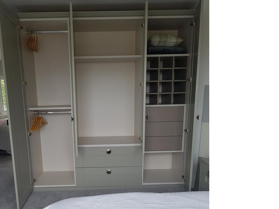 on sale e359c 6b3f1 Bedrooms - Kitchens By Design Hull - Fitted Wardrobes ...