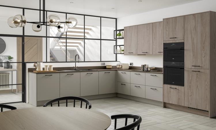 Urban kitchens